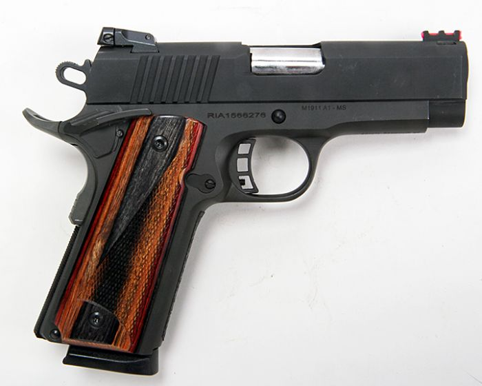Mr. Terry Payne Custom Pistol,  Collectible Pistols, Long Guns, 50 Year Collection Online Auction  - 41_1.jpg