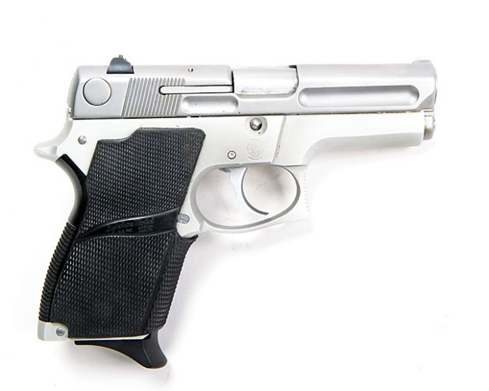 Mr. Terry Payne Custom Pistol,  Collectible Pistols, Long Guns, 50 Year Collection Online Auction  - 44_1.jpg