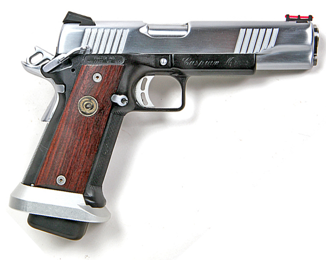 Mr. Terry Payne Custom Pistol,  Collectible Pistols, Long Guns, 50 Year Collection Online Auction  - 47_1.jpg