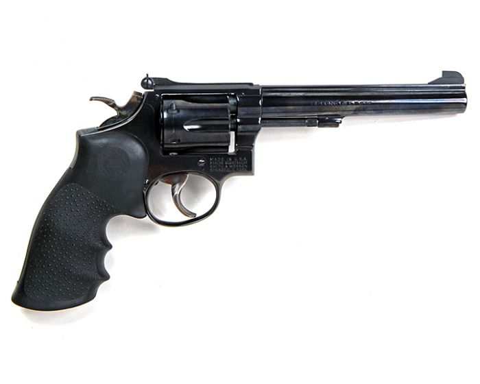 Mr. Terry Payne Custom Pistol,  Collectible Pistols, Long Guns, 50 Year Collection Online Auction  - 48_1.jpg