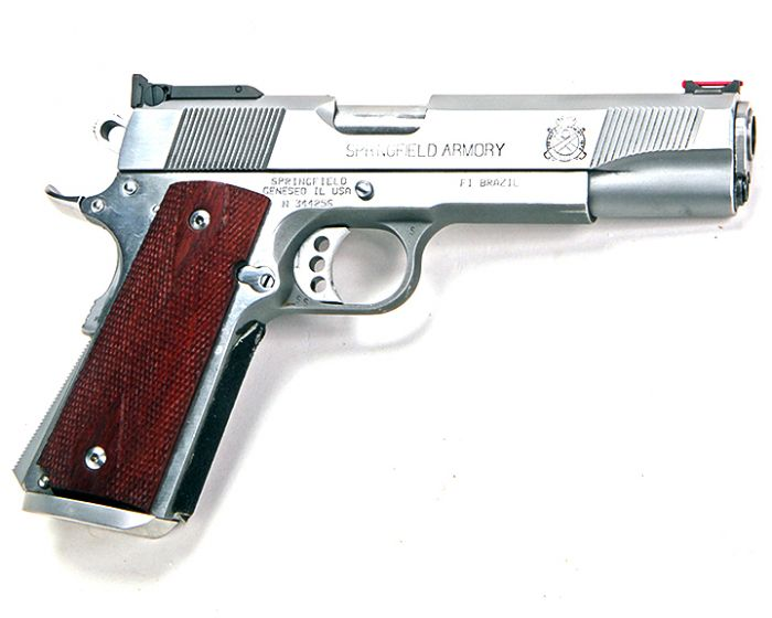 Mr. Terry Payne Custom Pistol,  Collectible Pistols, Long Guns, 50 Year Collection Online Auction  - 49_1.jpg