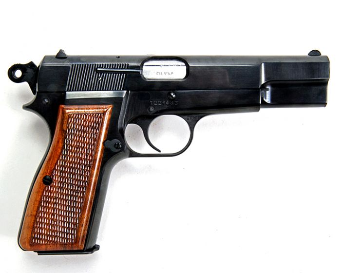 Mr. Terry Payne Custom Pistol,  Collectible Pistols, Long Guns, 50 Year Collection Online Auction  - 51_1.jpg