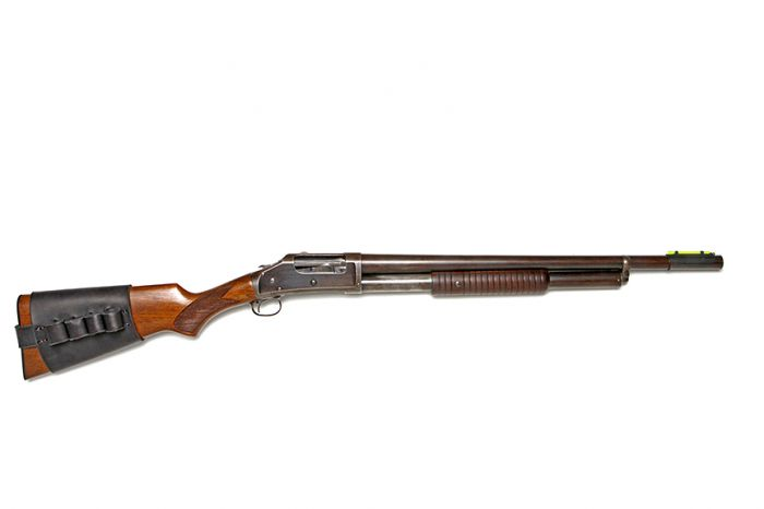 Mr. Terry Payne Custom Pistol,  Collectible Pistols, Long Guns, 50 Year Collection Online Auction  - 65_1.jpg
