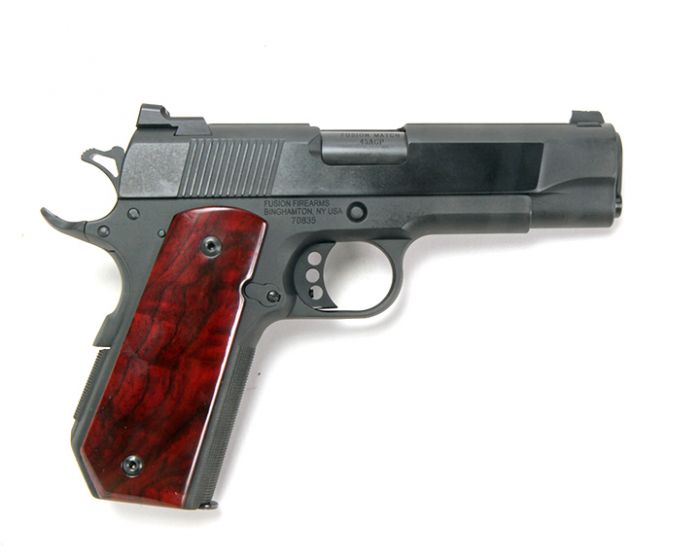 Mr. Terry Payne Custom Pistol,  Collectible Pistols, Long Guns, 50 Year Collection Online Auction  - 7_1.jpg