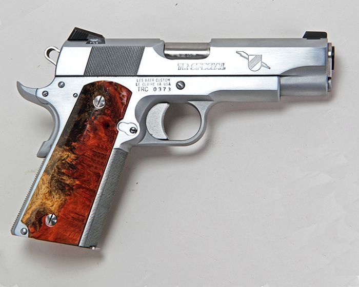 Mr. Terry Payne Custom Pistol,  Collectible Pistols, Long Guns, 50 Year Collection Online Auction  - 8_1.jpg