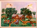 Ted and Ann Oliver Outsider- Folk Art and Pottery Lifetime Collection Auction - 270.jpg.JPG
